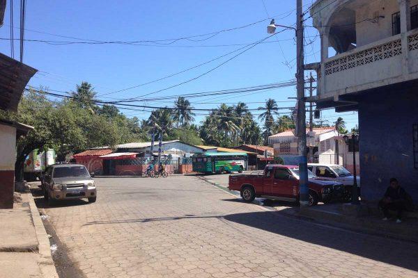 El Cuco, El Salvador