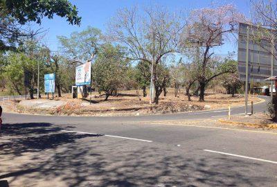 El Dilirio, El Salvador