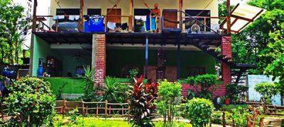 K Lodge at K59 El Salvador