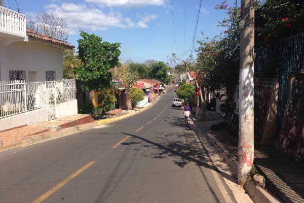 Intipucá, El Salvador