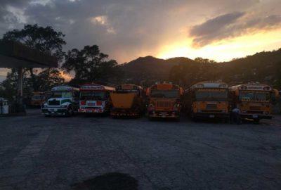 Matagalpa Terminal Photo Credit Arden de Raaij