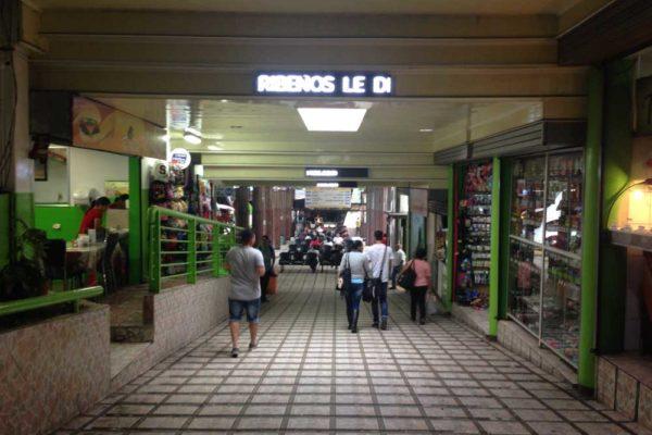 Gran Terminal del Caribe San Jose Costa Rica